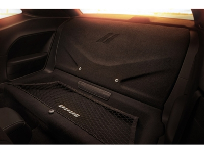 Challenger Rear Seat Delete Close Out Package - 82215917AC