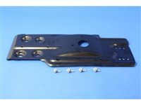 Ram 1500 Skid Plate - Front Suspension - DSFSSKIDPLT