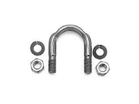 Mopar Performance U-Joint and U-Bolt Service Package - P3690774