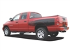 Ram Mopar Performance Hemi Billboard Graphics Kit - P4510275