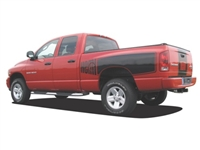 Ram Mopar Performance Hemi Billboard Graphics Kit - P4510277