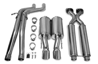 Grand Cherokee Mopar Performance Cat Back Exhaust System - P5153453