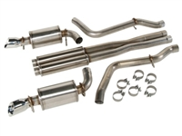 300 Mopar Performance Cat Back Exhaust System - P5153574