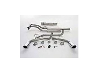 Ram Mopar Performance Cat Back Exhaust System - P5153695