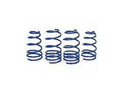 Commander Mopar Performance Lowering Springs - P5153728