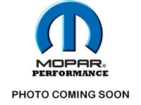 Mopar Performance Brake / Clutch Sled Pedal - P5155328