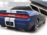 Challenger Mopar Performance Cat Back Exhaust System - P5155754