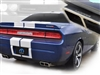 Challenger Mopar Performance Cat Back Exhaust System - P5155957