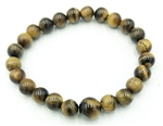Tiger's Eye Wrist Mala (3 Pack) - NEW