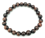 Red Tiger's Eye Wrist Mala (3 Pack) - NEW