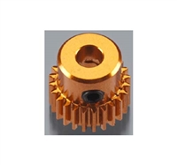 Golden Horizons Aluminum Pinion Gear 64P 24T 01247