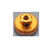 Golden Horizons Aluminum Pinion Gear 64P 39T 01262