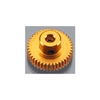 Golden Horizons Aluminum Pinion Gear 64P 41T 01264
