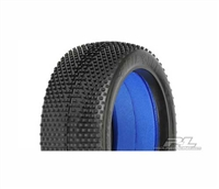 "PRO-LINE 1:10 Buggy Road Rage 2.2"" M2 Medium Street Tires 2pcs 1102-00"