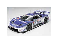 Tamiya 1/24 Epson NSX 2005 Finished Model 21053