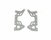 LiteHawk Outer CNC Metal Chassis 285-003