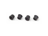 TEAM XRAY C Hub Bushing Nylon 4pcs 302293