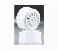 JConcepts Rulux SC10 Front Wheel 2pcs 3317