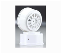 JConcepts Rulux SC10 Rear Wheel 2pcs 3318