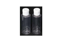 PARMA PSE Faskolor Paint Mixing Bottles 2pcs 40256