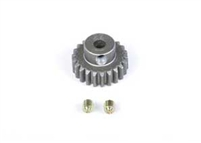 Tamiya Hard Coated 0.6 Aluminum Pinion Gear 22T TB01 49231