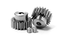 Tamiya 24T 25T AV Pinion Gear Set 50477