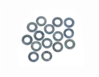 Tamiya 3mm Washer 15pcs 50586