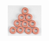 Tamiya Damper O Ring for 44002 TGX Mk1 10pcs 50597
