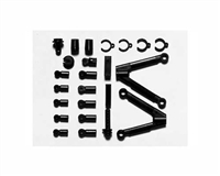 Tamiya F201 E Parts Suspension Arm 50933