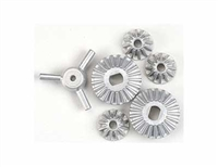Tamiya Bevel Gear Set TT01 TGS 51008