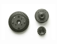 Tamiya TG10 Mk2 Differential Case 51121