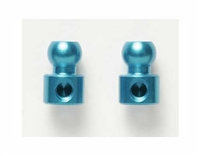 Tamiya TG10 Mk2 6mm Aluminum Stabilizer End 2pcs 51132