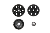 Tamiya DF-03Ra Spur Gear Set 51369