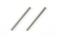 Tamiya 3x35mm Stainless Steel Shaft 2pcs 51418