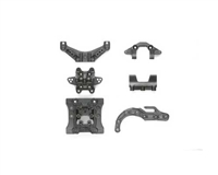 Tamiya FF03 M Parts Damper Stay 51422