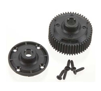 Tamiya TA06 Rear Gear Differential Case Set 52T 51462