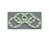 Tamiya TA06 Gear Differential Unit Gasket 4pcs 51464