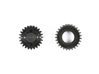 Tamiya TA06 Counter Gear & Idler Gear 51465