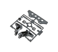 Tamiya RM01 N Parts Front Suspension Arm 51481