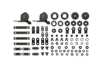 Tamiya XV-01 NN Parts Spacers 2pcs 51510