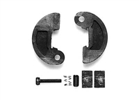 Tamiya TGX 2-Speed Transmission Clutch Shoe Set 53212