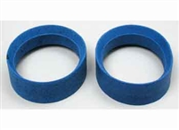 Tamiya Medium Narrow Soft Inner Foam 2pcs 53434