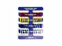 Tamiya On-Road Tuned Hard Spring Set 53440