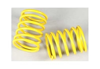 Tamiya TRF Short Damper Spring Medium 2pcs 53631