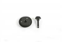 Tamiya TGM-04 Zerol Bevel & Ring Gear 53950