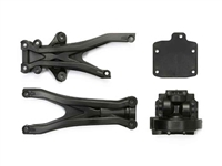 Tamiya DB02 Carbon Reinforced L Parts Upper Deck 54347