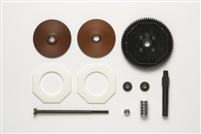 Tamiya XV01 Slipper Clutch Set 54378
