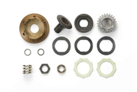 Tamiya 4x4 Vehicle Slipper Clutch Set 54412
