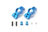 Tamiya TA06 Aluminum Rear Upright 0 Degree 54429