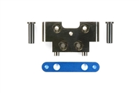 Tamiya TRF201 Suspension Weight Block 0 Degree 54439